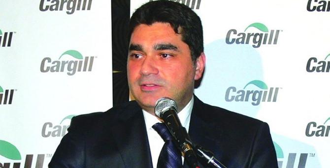 Cargill Türkiye, 19 ülkeyi yönetecek