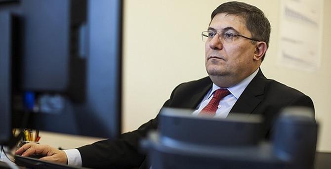'Türkiye'nin IMF'deki oy gücü artacak'