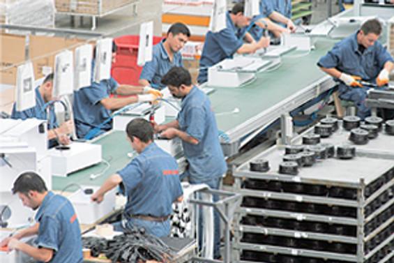 ABD'de özel sektör istihdamı beklentilerin üzerinde arttı