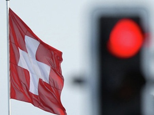 İsviçre, Rusya'ya yaptırımları artırdı