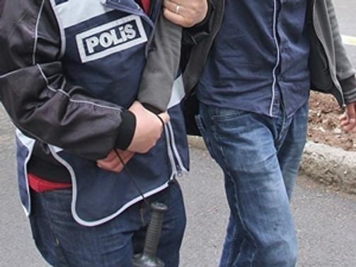 """""""Yasa dışı dinleme""""de 9 polis serbest"""