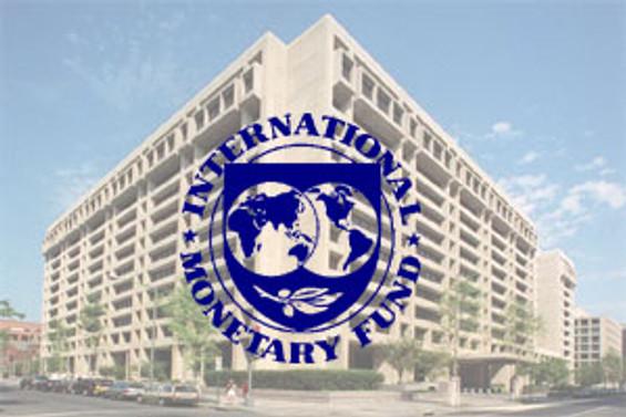 IMF'den İngiliz hükümetine destek