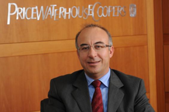 PwC Türkiye 'vergi hizmetleri'nde görev devri