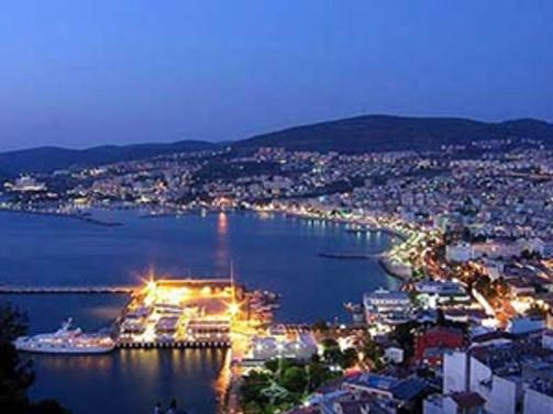 İzmir, yatırımda en cazip üç kentten biri