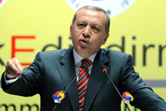 Erdoğan: Siyaseti bırakırım!