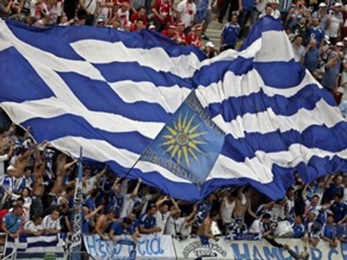 Yunanistan'da ligler süresiz ertelendi