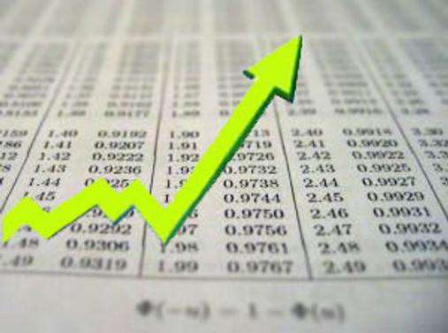 Borsada alımlar hızlandı, endeks 55 bine taşındı