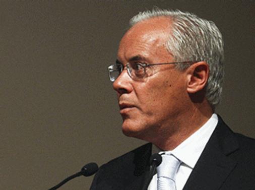 Portekiz'de yolsuzluk istifası