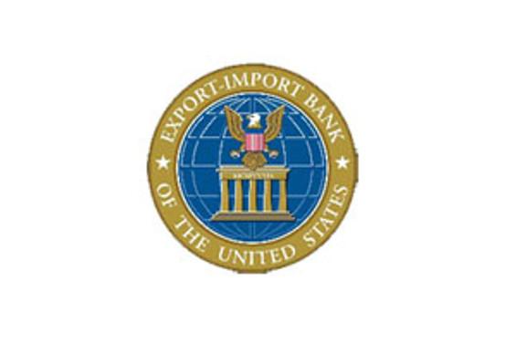 ABD Eximbank, krediye garantör oldu