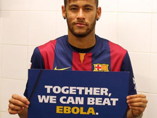 'Ebola'ya karşı 11' kampanyası