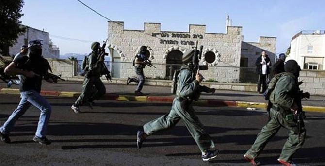 Kudüs'te Sinagoga saldırısı: 4 ölü
