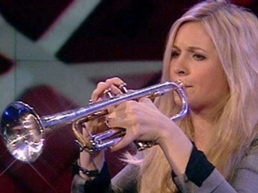 Alison Balsom CRR'de konser verecek