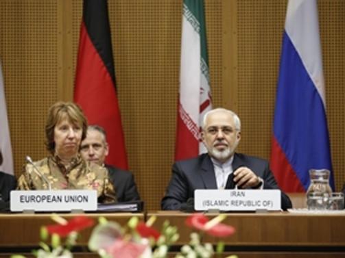 Nükleer müzakerelerin 10. turu başladı