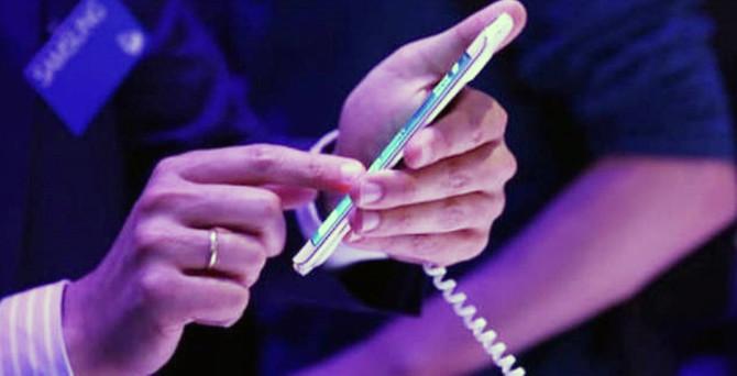 Samsung Galaxy S6 ve Edge böyle olabilir…