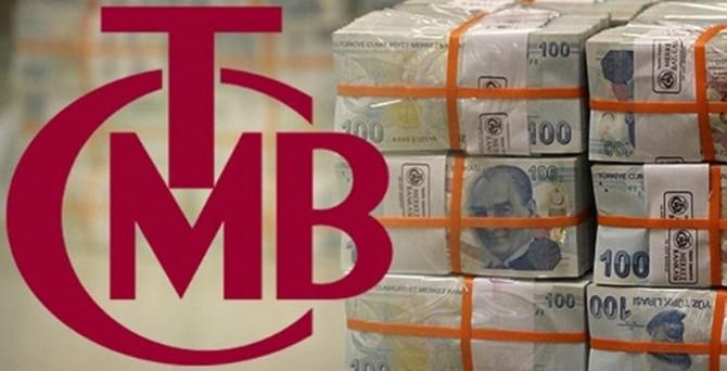 Merkez Bankası, faizlere dokunmadı