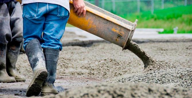 Irak'ı İran'a kaptıran çimentocu, iç pazar için önlem bekliyor