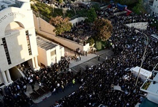 'Sinagog saldırısını düzenleyenler FHKC üyesi'