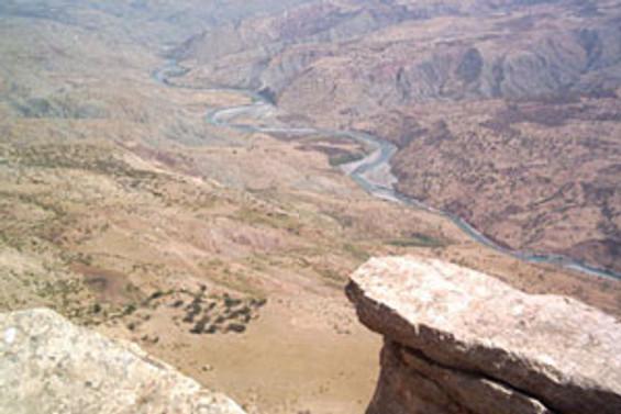 Hakkari'de bazı alanlar, 'geçici güvenlik bölgesi' ilan edildi