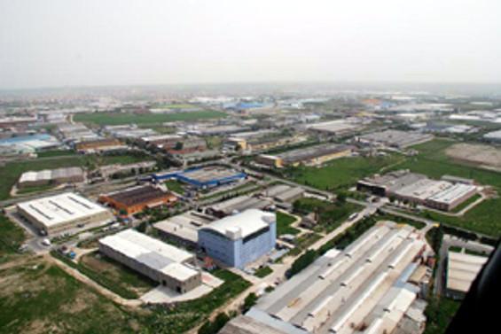 Çerkezköy, İstanbul sanayisinin yeni gelişim merkezi olmaya talip