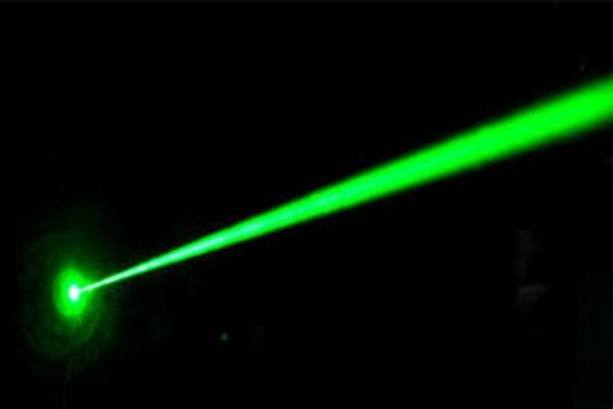 TÜBİTAK'ın lazeri devrim yaratacak