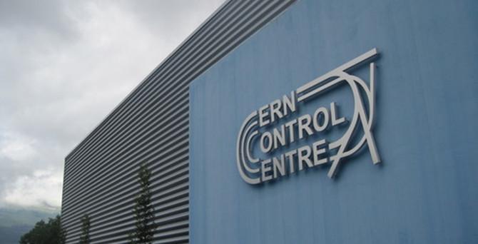 CERN'de önemli buluş
