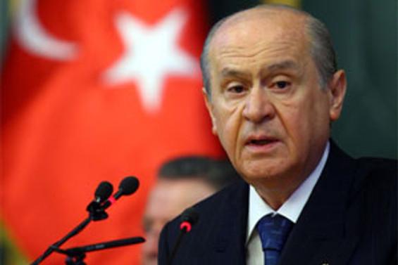 """""""MHP'yi hayır oyu ile mahkum etmek doğru değil"""""""