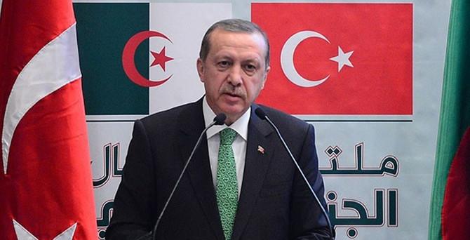 'O saldırı Türkiye'ye yapılmıştır'