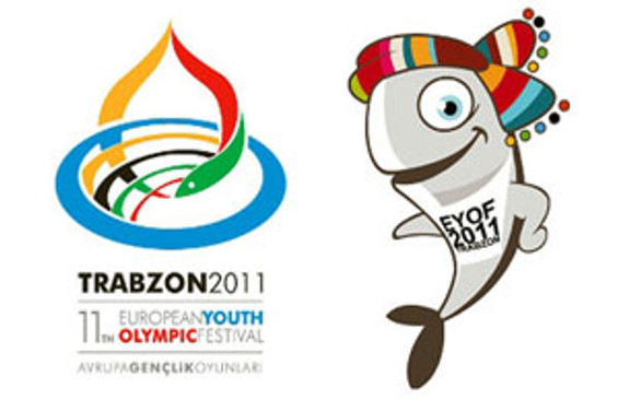 Olimpik hamsi, KTÜ'de sahneye çıktı