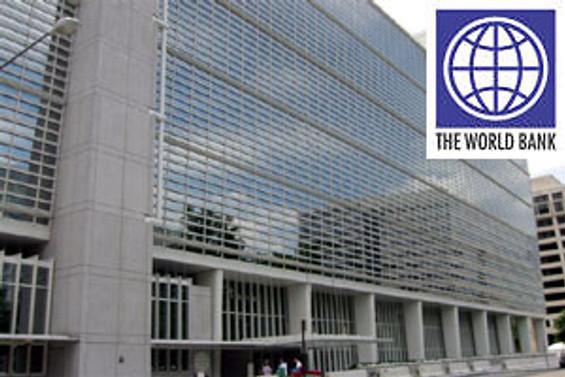 Dünya Bankası'ndan 600 milyon dolar kredi