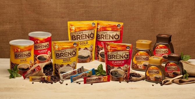 Cafe Breno, 250 milyon fincan kahve içirecek