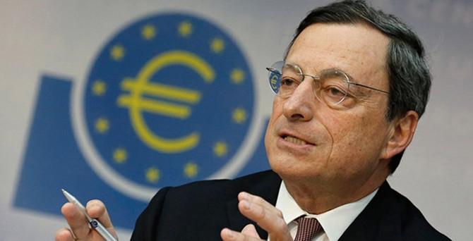 Euro Bölgesi'nde deflasyon riski artıyor