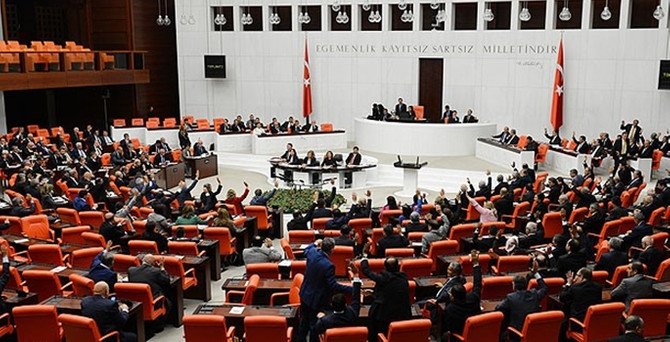İstanbul Tahkim Merkezi kurulacak