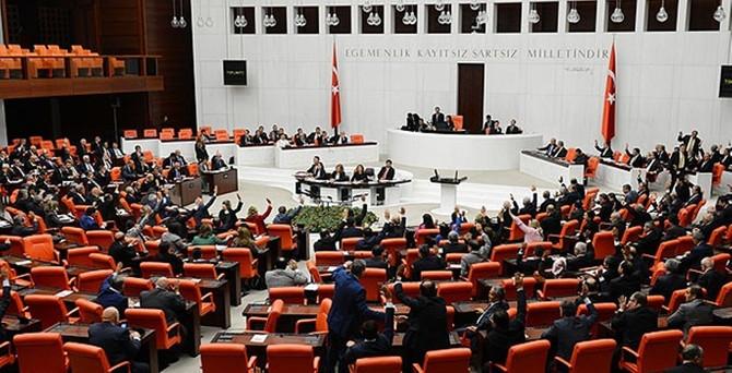 Meclis kadına şiddeti araştıracak