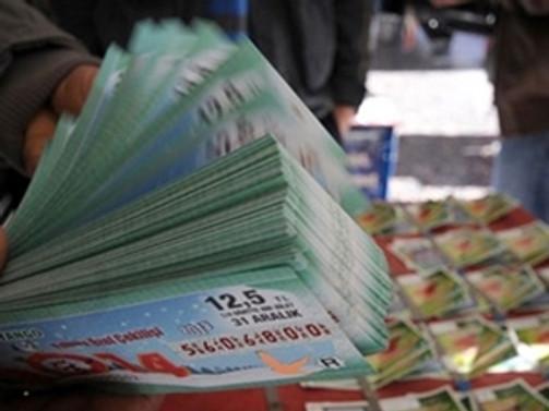 Milli Piyango İdaresi, biletlik kağıt alacak