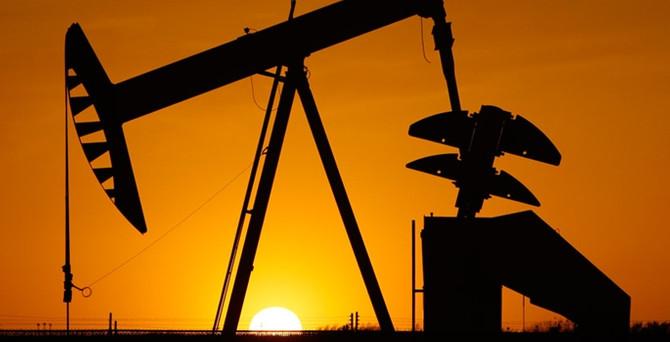 Petroldeki yükseliş sınırlı kaldı