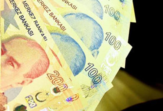 Bankalardaki toplam mevduat 592,9 milyar lira