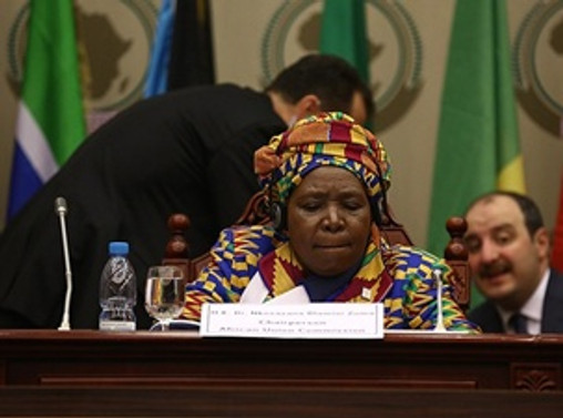 Ebola'ya karşı seferberlik çağrısı