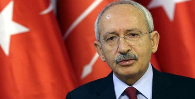 'Bizim tabandan HDP'ye kayma olmaz'