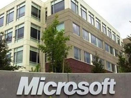 CIO Ödülleri'nin 'altın sponsor' Microsoft Türkiye