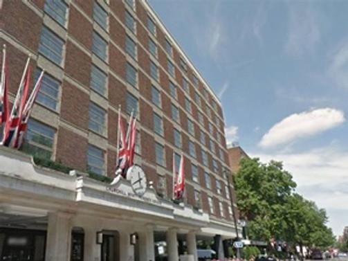Londra'da patlama: 14 yaralı