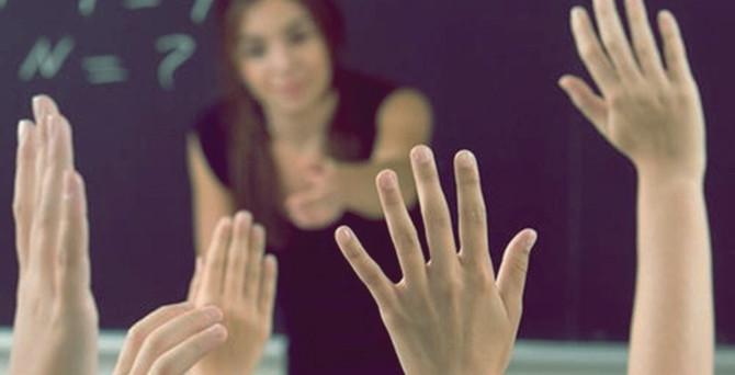Öğretmenler izinli sayılacak!