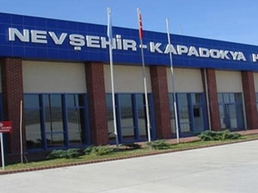 Kapadokya Havalimanı ihalesi uzatıldı