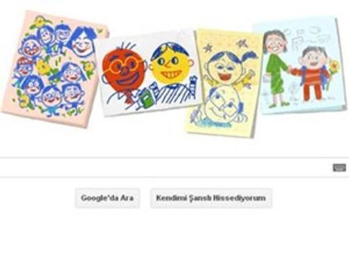 Google, Öğretmenler Günü'nü unutmadı!