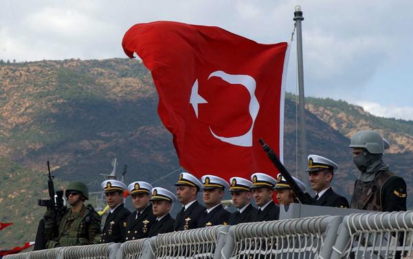Türk askeri Aden körfezine uğurlandı