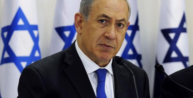 İsrail'den yeni devlet tanımı