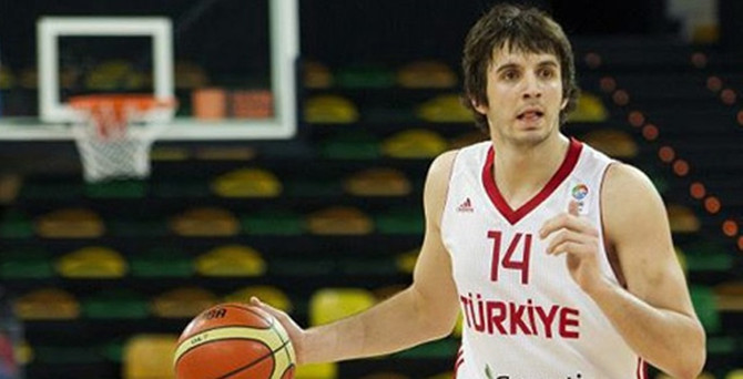 Türk basketçi NBA yolcusu