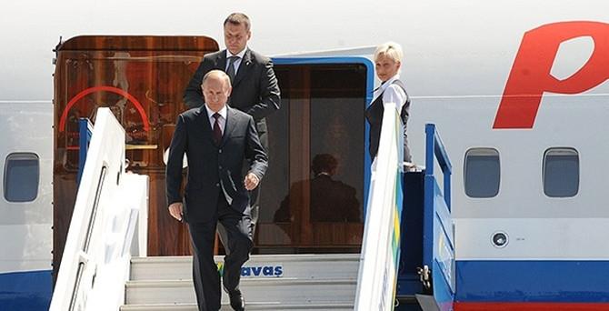 Türkiye ziyareti 'en üst seviyede' olacak