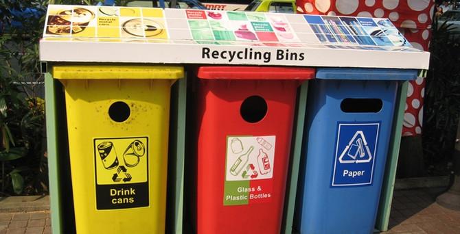 Çöpsüz AB, 600 milyar euro tasarruf sağlayacak