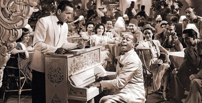 Casablanca filminin piyanosu 2.9 milyon dolara satıldı