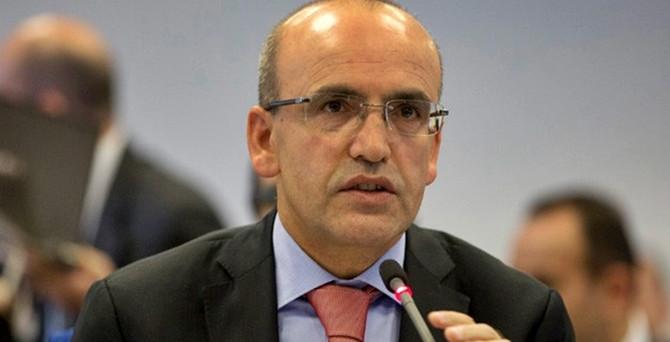 Maliye Bakanı Şimşek'ten israf açıklaması